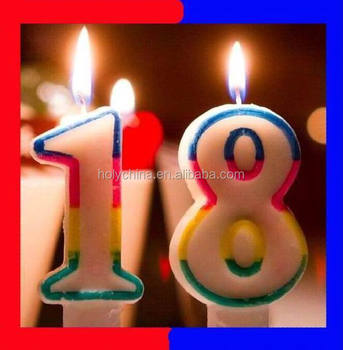 Hot Sale High Quality Unique Birthday Candles Buy Unique