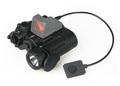 6P LED flashlight PP15 0074