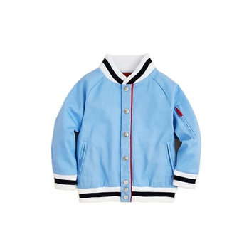 15887d6900d Custom 100% Cotton Baby Clothes of Bomber Jacket/Winter Jacket Kids/Kids  Varsity