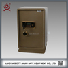 new fashion steel security electronic bank safes for sale