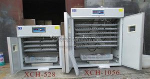 emu incubator XCH-880 emu egg incubator full-automatic Poultry incubator for hatching eggs special for emu farming