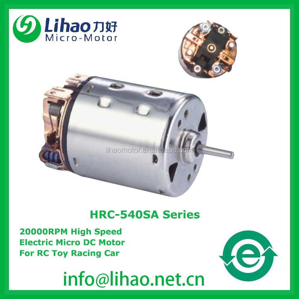 Manufacturer 540 Motor 540 Motor Wholesale Supplier