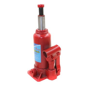 Supply high quality telescoping mechanical bottle jack design