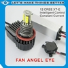 New Angel Eye - HD Sports Action Camera with Motion 10w led angel eye for bmw e39 e53 e65 e66 e60 e61 e63 e64 x3