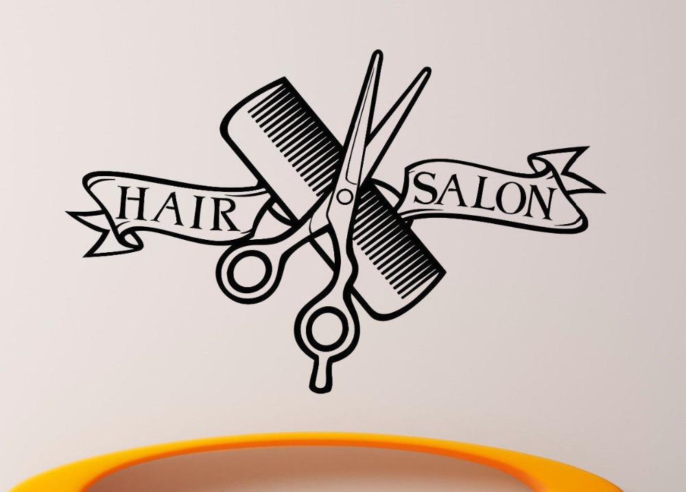 stickers salon geant