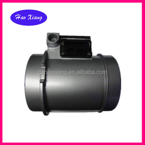 Auto Mass air flow meter/MAF sensor OEM: 0280 214 001 / 0280214001