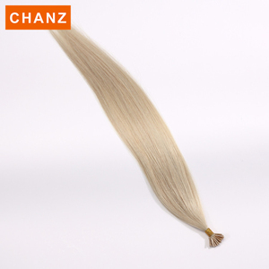 Made In China skin weft hand tied hair extensions reviews