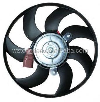 Radiator Cooling Fan 1k0959455dg 1k0 959 455 Dg 8ew351039181 ...