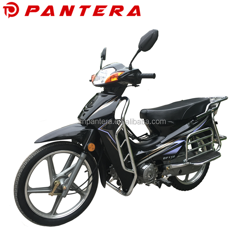 C100 C110 Classical New Design Optional Wave Quad Motorcycle