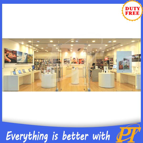 haut de gamme moderne mobile téléphone magasin meubles pour ... - Meuble Pour Telephone Design
