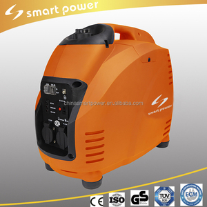 Factory Price 2 year Guarantee Gasoline Generator 3000 watt