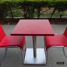 promozione quadrato rosso tavolo da pranzo, shopping online per ... - Sala Da Pranzo Tavolo E Sedie Estensione