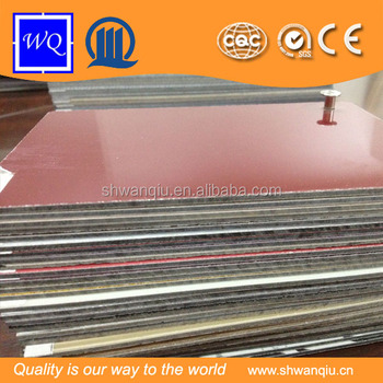 Kitchen Cabinets Laminate Sheets high glossy uv hpl laminated sheet for door/kitchen/cabinet