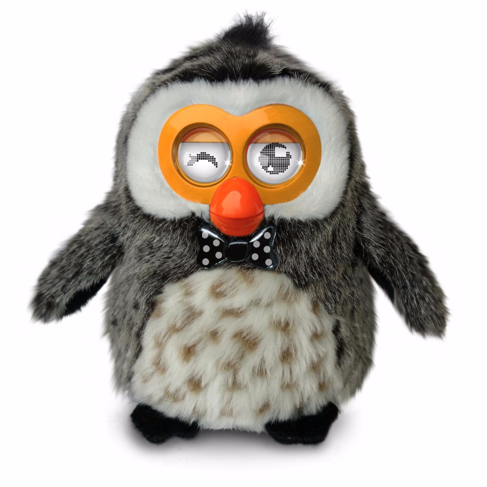 2017 new fashion hot selling APK enabled plush <strong>toys</strong> smart interactive talking back doll