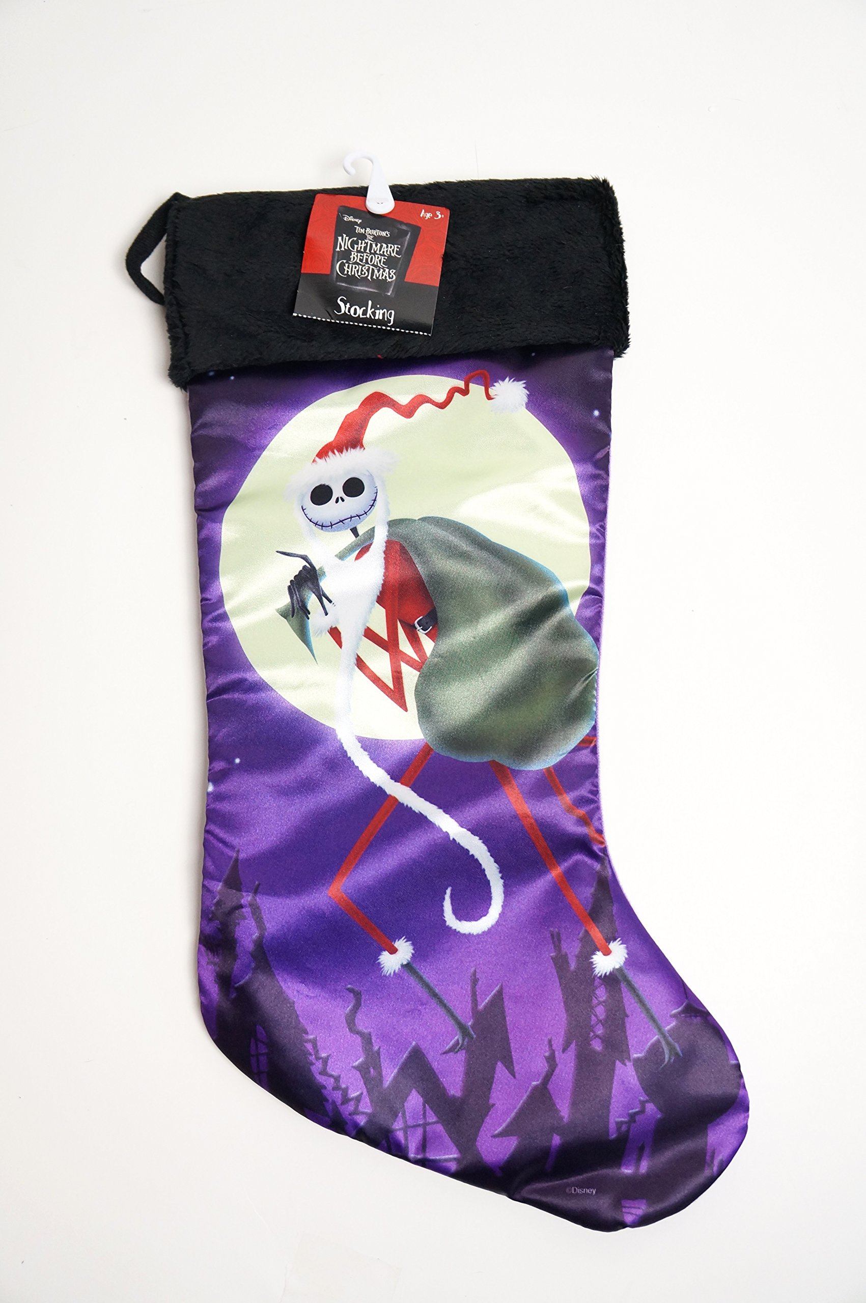 Buy Nightmare Before Christmas Thin Jack Suit Comfy Throw in Cheap ...