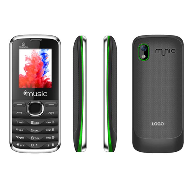 Hot Sales In Souch America Low Cost Mobile Phones 32mb+64mb Dual Sim  Unlocked Blu Cell Phones - Buy High Quallity Unlocked Cell Phones,Very Low  Cost