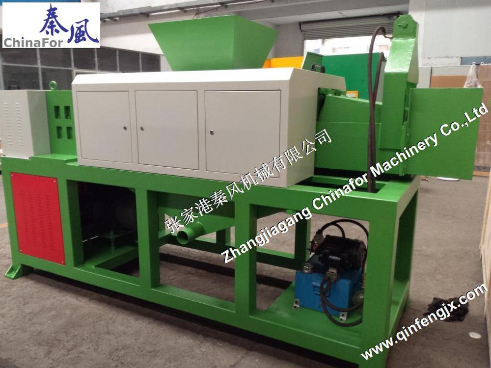 Chinafor film squeezer with CE, film centrifuge dryer