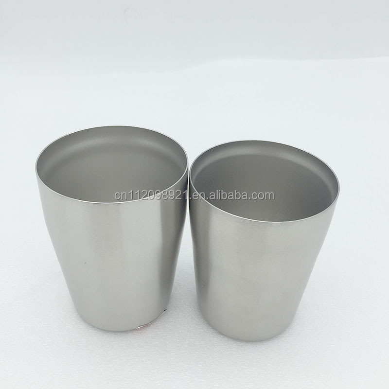 Manufacture Double Wall Vacuum Stainless Steel Beer Cup Auto Cup With Keep Beer Cool Hot Sale Japan