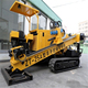110KW 20T Pipe laying equipment, trenchless horizontal directional drilling