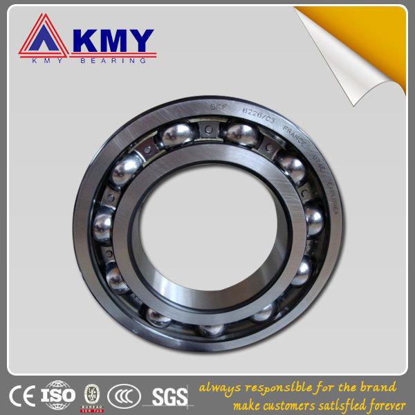 China Supplier Bearing 6000 Series 50x90x20 Deep Groove Ball ...