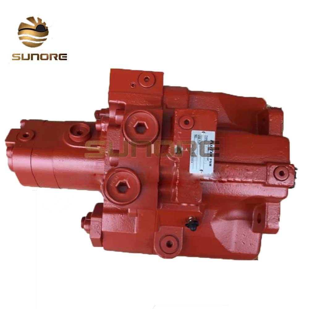 KX155 Piston Pump KX155 Kubota Hydraulic Pump, KX155 Main Pump