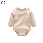 Infant Pajamas 100% Cotton Romper Baby Clothes Newborn