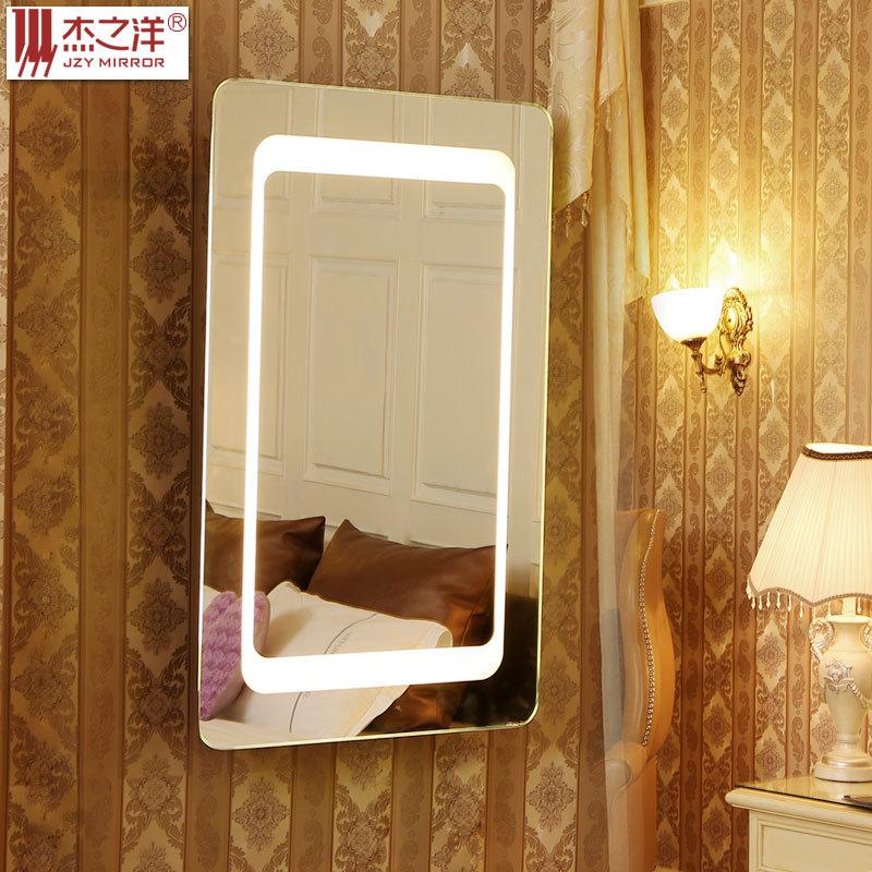 Led Bathroom MirrorBathroom Mirror With LightFull Length Lighted Mirrors 2015 Hot Sale