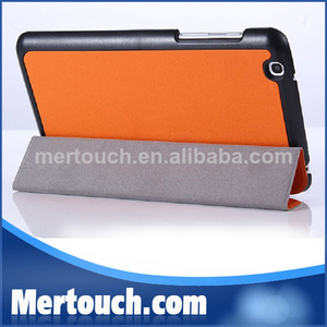 Folio Book Style Leather PU Auto Wake Sleep Smart Cover Tablet PC Case For LG G PAD Gpad 8.3 V500
