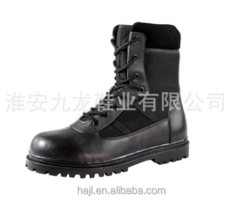 High Gloss Boots - Buy Military Boot
