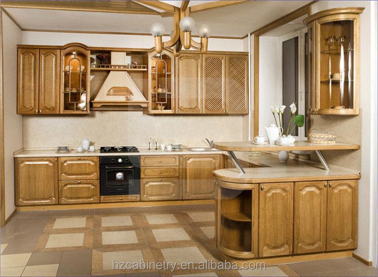 Muebles De Cocina Madera. Muebles De Cocina En Madera. Muebles De ...