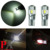 PA Car Tail Light bulb White 194 Wedge 6 SMD 5630 chips Lamp Canbus Error Free t10 led w5w