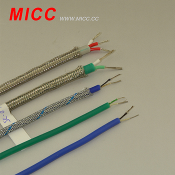Kn Kp Chromel Alumel Thermocouple Wire - Buy Kn Kp Thermocouple Wires,Types Wiring Joint on