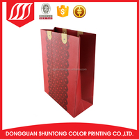 New Popular wholesale paper candle bag