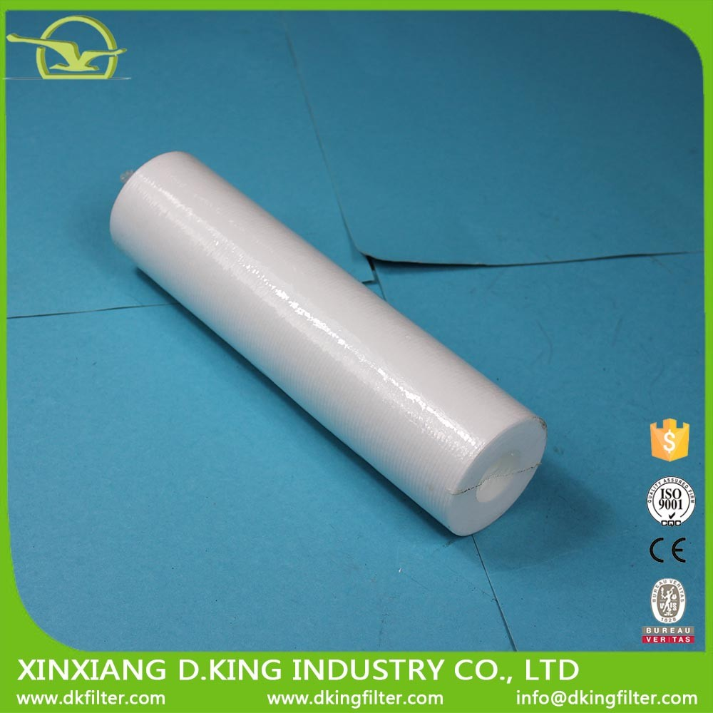 PP water filter element  wholesale
