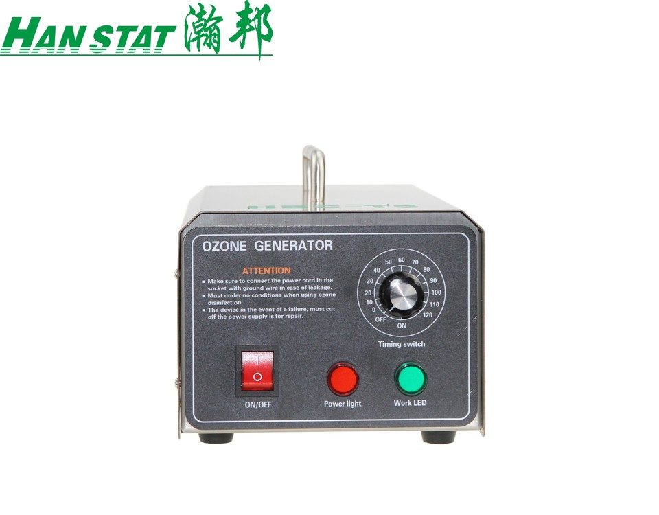 Portable Multi-functional Ozone Disinfector Manufacturers ...