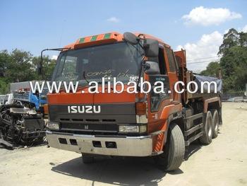 Japan Surplus Dump Truck - Buy Japan Dump Truck Product on Alibaba com