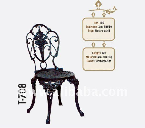 Sedie In Ghisa Da Giardino Prezzi.Ghisa Sedie Sedie Da Giardino Id Prodotto 119530909 Italian Alibaba Com