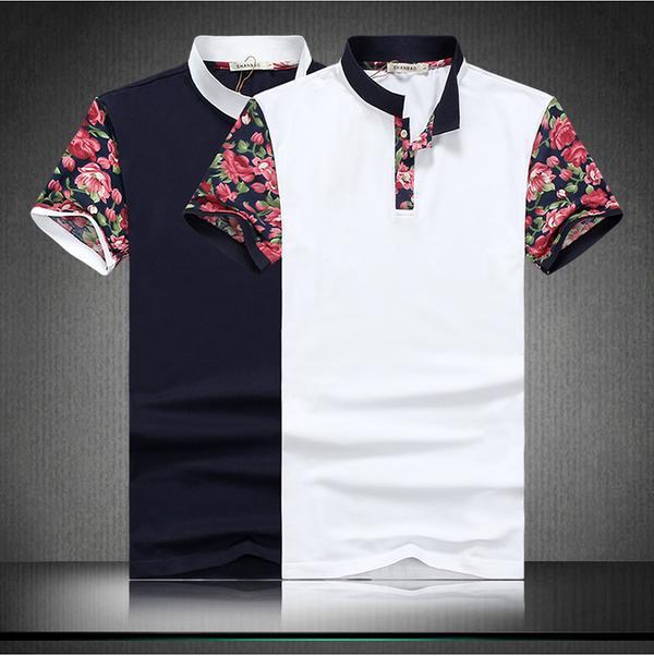 High End Polo Shirts