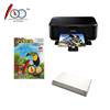 3R 230g High glossy waterproof photographic photo paper