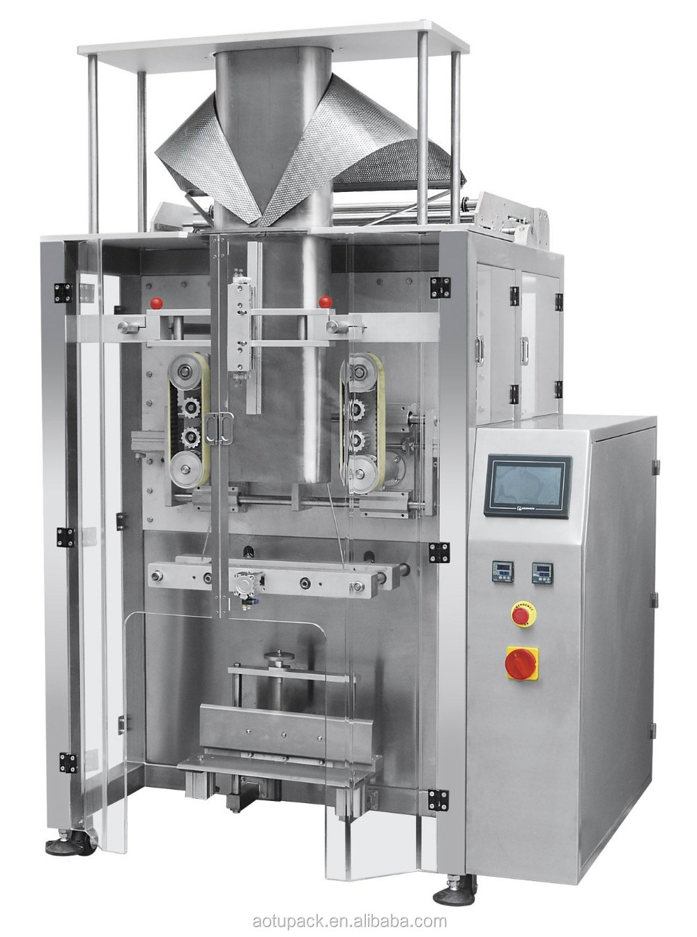 Frozen Food Multihead Weigher Packing Machine with Facotry Price