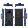3 in 1 360 Full Cover Defender Heavy Duty Phone Case For Samsung Galaxy Note 8 Holster Belt Clip