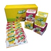 The taste similar the fresh fruits Organic Instant Orange Juice Concentrate drink Powder factory