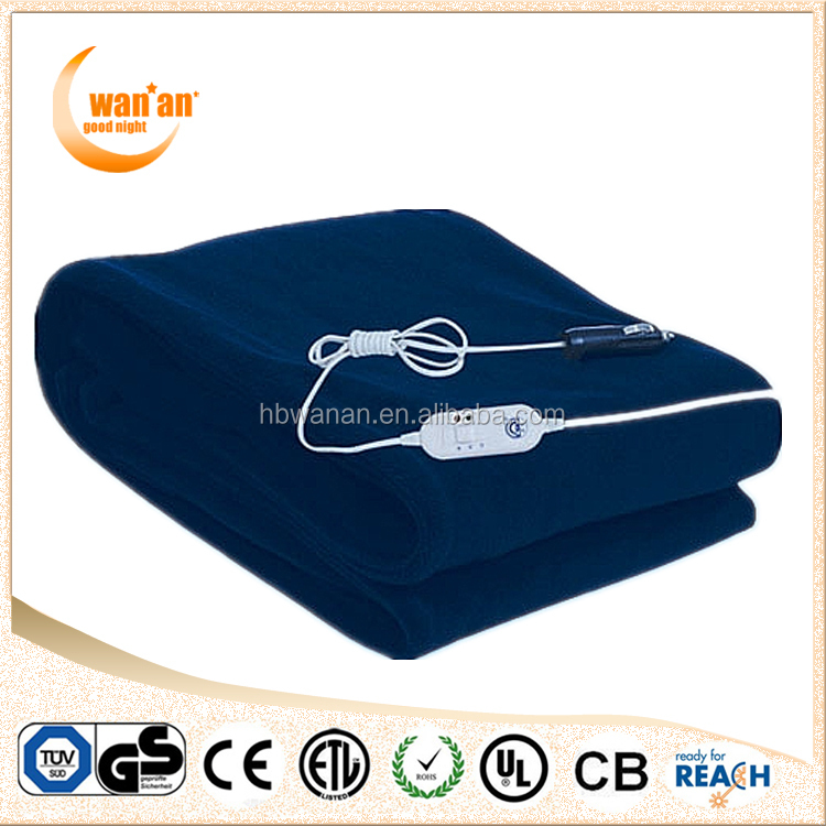 Electric Heating Blanket For Car