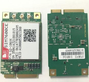 Sim7600e Complete Multi-band Lte/hspa+/hspa Nimi Pcie Cat1 Module - Buy  Td-scdma Wcdma Wireless Modem Routers 3g,Simcom Modules,4g Wireless Module
