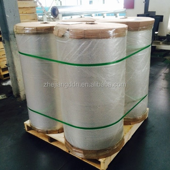 12 micron BOPET film for printing