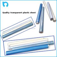 super clear pvc sheet rain coat pvc film