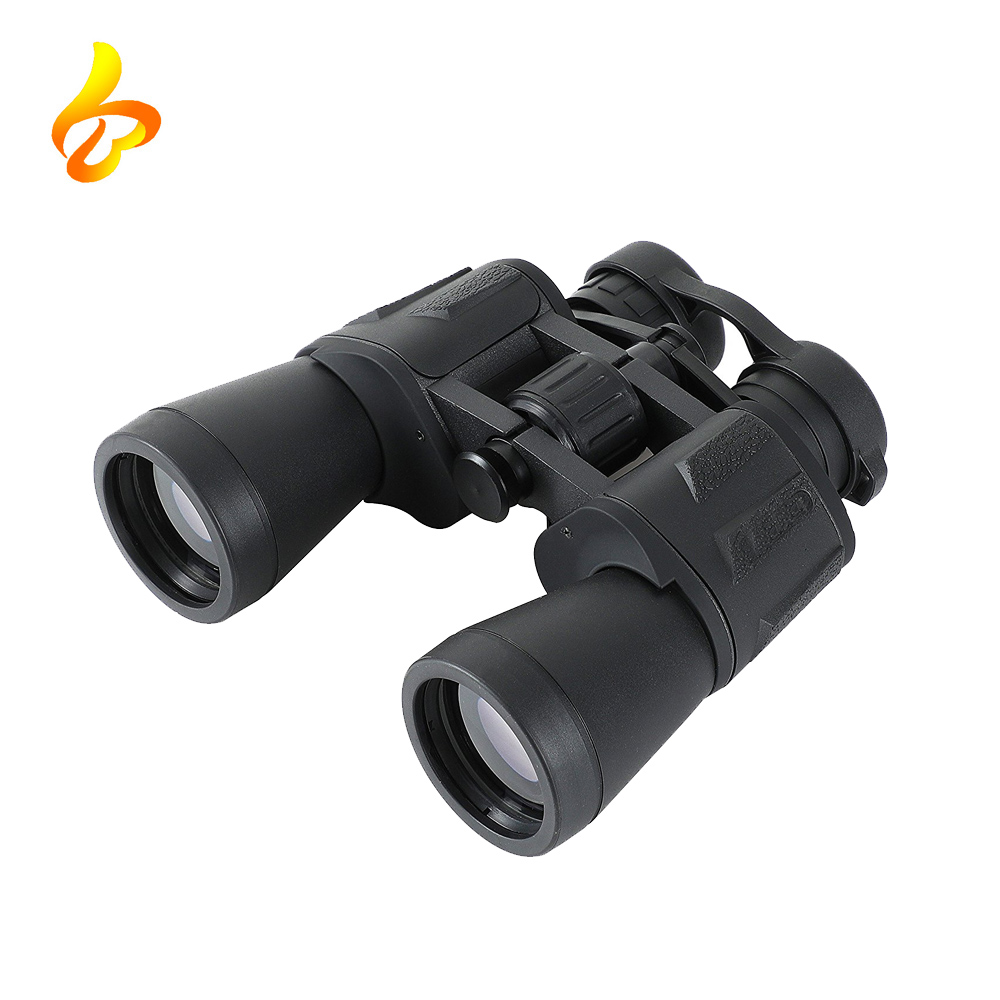 WideViews 10x50 HD Color True Magnification Professional Bird Watching Binoculars