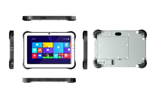 ST935C 12 inch rugged win10 Mobile Tablet pc