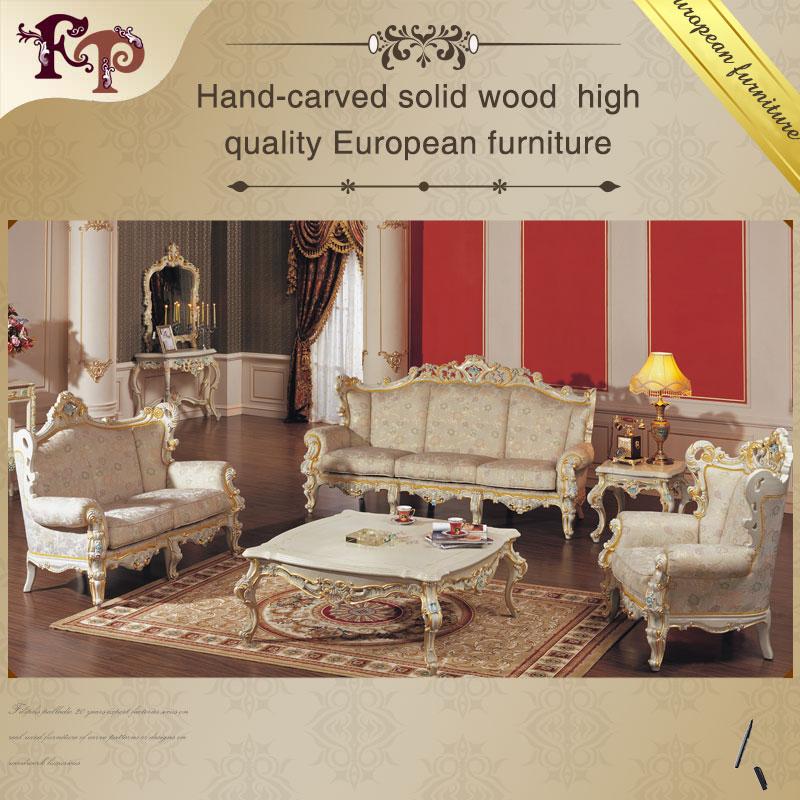 Indische met de hand gesneden meubilair sofa italiaanse for Sofa italienisch