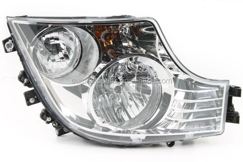 Kafa lambas mercedes actros i in mp4 9608200239 for Mercedes benz of hilton head